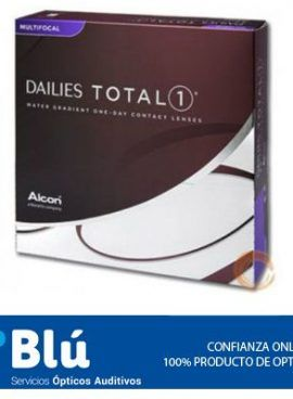 becf53ea9d ALCON– DAILIES TOTAL 1 MULTIFOCAL 90 UNIDADES